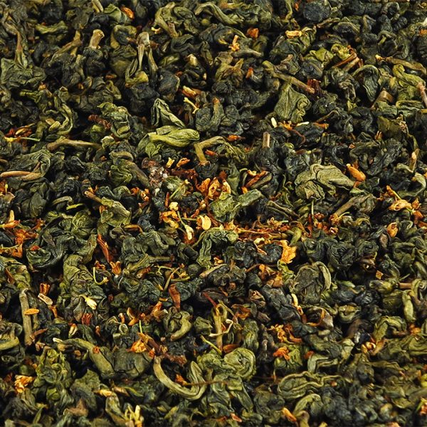 Gui Hua Oolong Tea