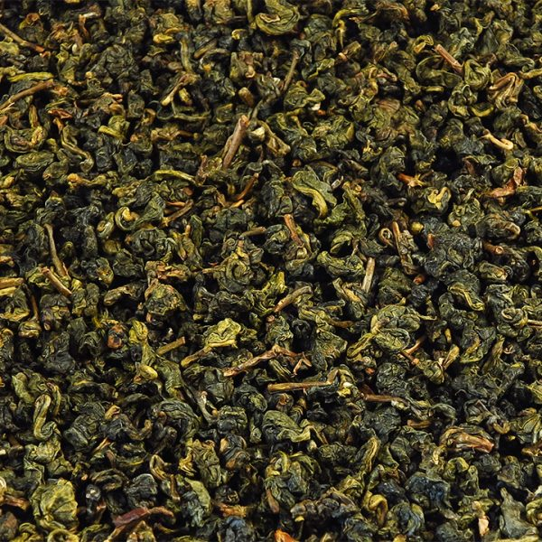 Oolong 17 Tea